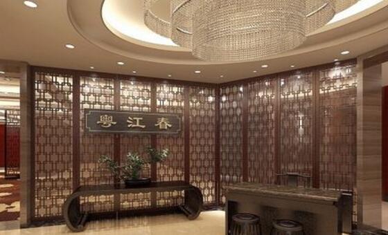 粤江春酒楼:拥有深圳十大金牌名菜的酒楼